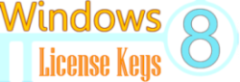 Windows 8 License Keys