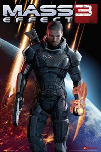 Mass Effect 3 Game Review