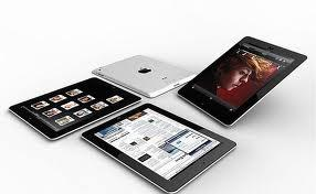 Apple iPad 3 Features