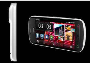 Nokia PureView 808, smartphone with 41MP camera
