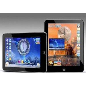 8-inch resistive android tablet