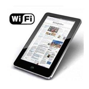 Careway Android tablet
