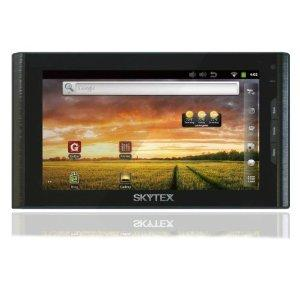 Skytex Skypad android tablet