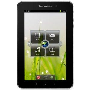 Lenovo IdeaPad android tablet