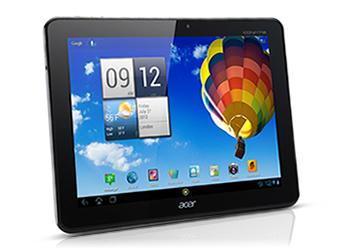 Acer ICONIA A510 Tablet