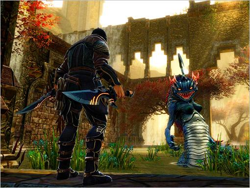 Kingdoms of Amalur: Reckoning 1