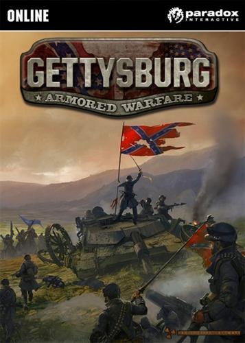 Gettysburg- Armoured Warfare 2