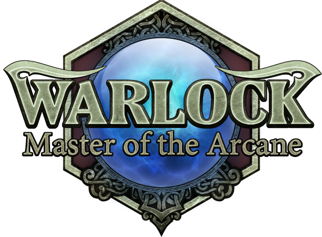 Warlock: Master of the Arcane game