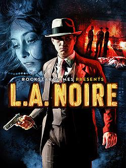 L.A. Noire logo