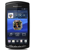 Xperia Play Hands-On