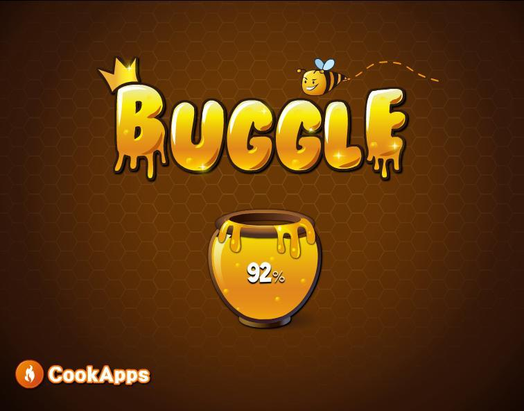 Buggle logo