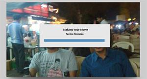 Make your Movie with Facebook Timeline