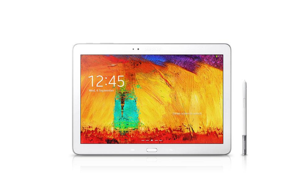 Samsung Galaxy Note 10.1 (2014 Edition) - White