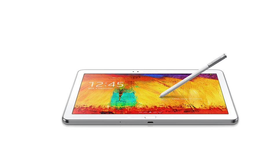 Samsung Galaxy Note 10.1 (2014) - display 3