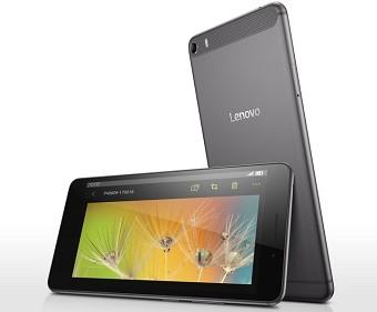 Lenovo PHAB Plus Grey