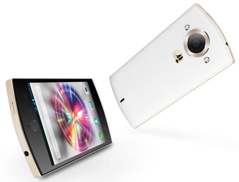 Micromax Canvas Selfie A255 main