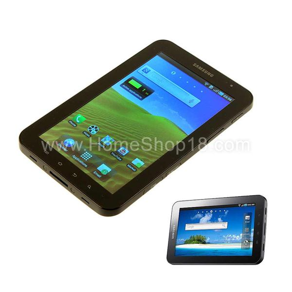 Samsung Galaxy 7 inch Touch Screen Android Tablet