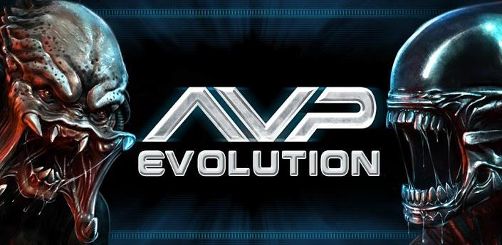 AVP Evolution Android Game