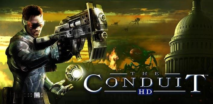 The conduit HD