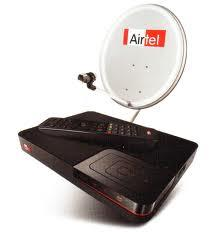 Airtel Digital TV
