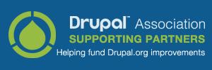 Drupal tool logo