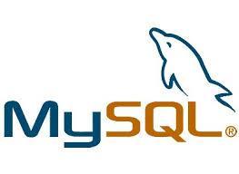 Open source MySQL logo