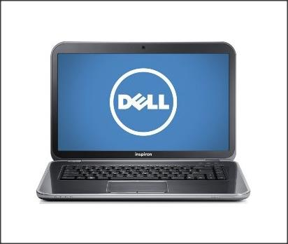 Dell Inspiron 15R N5520 V560508IN8