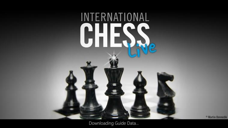 International Chess Live