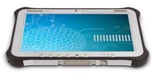 Panasonic FZ-G1 tablet