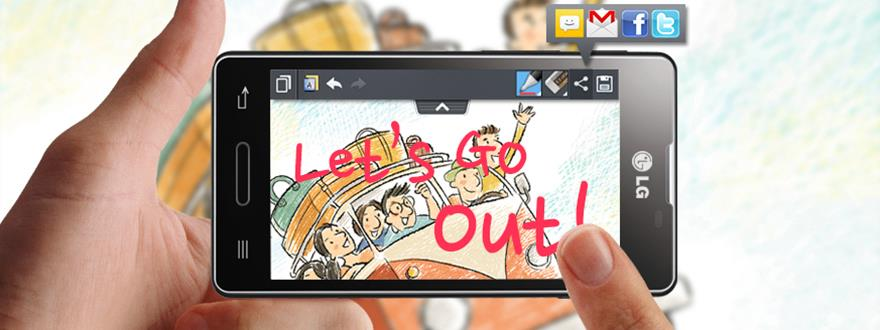 LG Optimus G - reviews, features and speculations