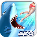 Hungry Shark Evolution Android game by Future Games of London