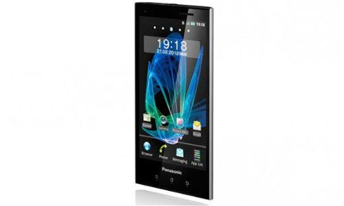 Panasonic P51 Smartphone launches in India - P51 specs, price and review