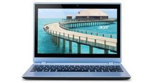 Acer Aspire V5-122 notebook
