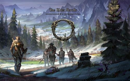 the_elder_scrolls_online wallpaper.jpg