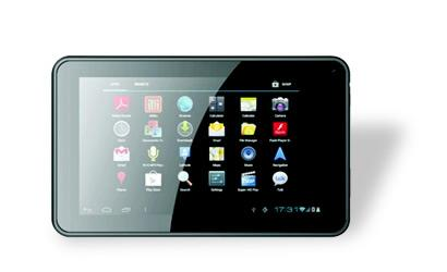 Spice 3G Slate Pad- Features, specifications, Price and Release Date