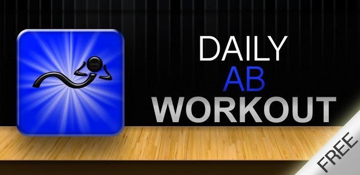 Daiy Ab Workout
