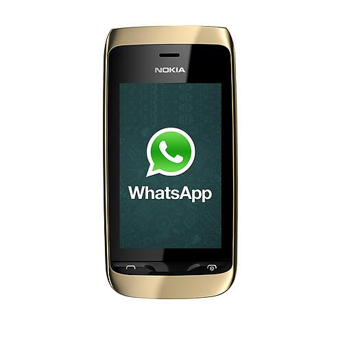 Whatsapp 2. 12. 95 download on nokia asha terrorism attacks.