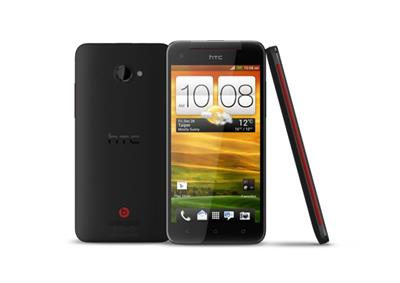 HTC Butterfly review of specs