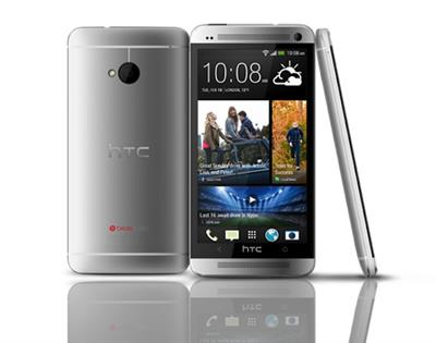 HTC One review of specs and features