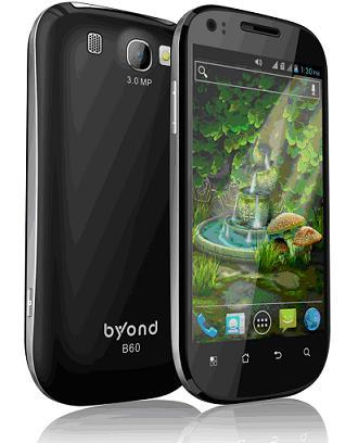Byond B60 smartphone for Rs.5,499: Review, features and specifications