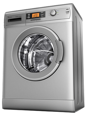 Whirlpool 1055 LCS - 5.5Kg Front Loading Washing Machine - overview, features and technical specs