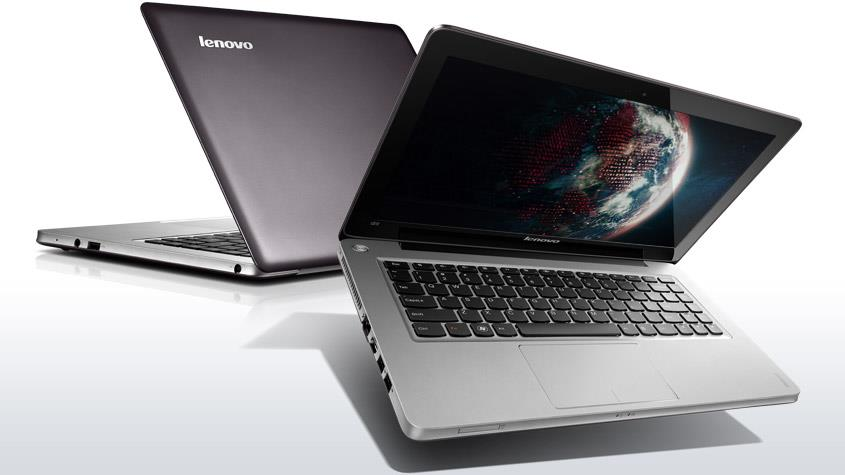 Lenovo IdeaPad U310 - an affordable high performance laptop