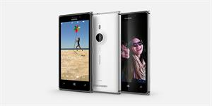 Nokia Lumia 925 - features, specifications, and price in India
