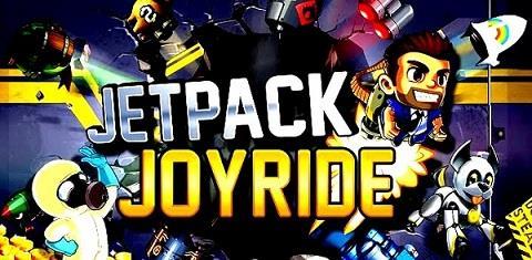 Jetpack Joyride for Karbonn S5 Titanium