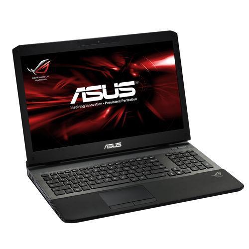 Asus G75VW-DH72 - an amazing gaming laptop