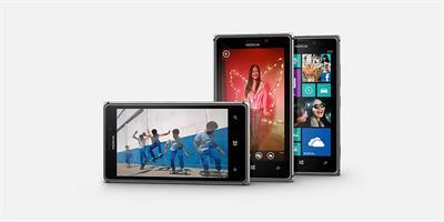 Lumia 925 Smart Camera