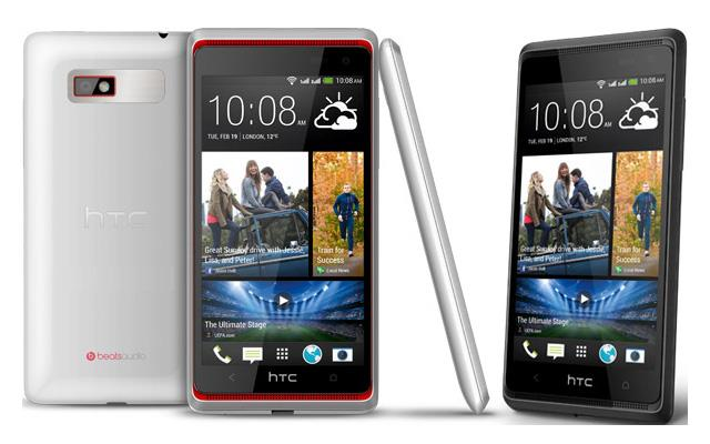 HTC Desire 600 Dual SIM Smartphone