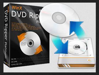 WinX DVD Paltinum