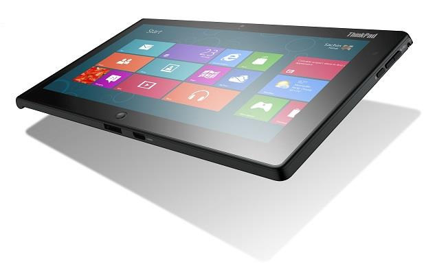 Cheapest Windows 8 Tablet Lenovo ThinkPad Tablet 2