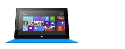 Cheapest Windows 8 tablet Microsoft Surface RT